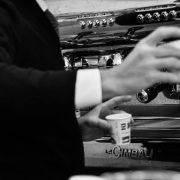 Cimbali espresso