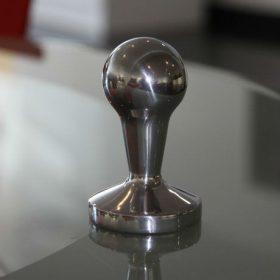 Aluminium Tamper