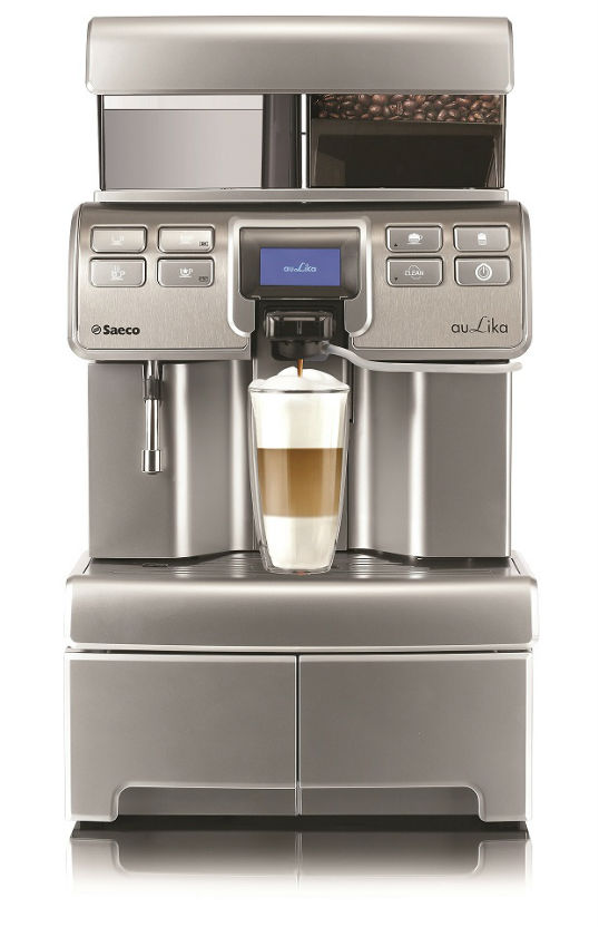 saeco aulika watermark coffee machines. Black Bedroom Furniture Sets. Home Design Ideas