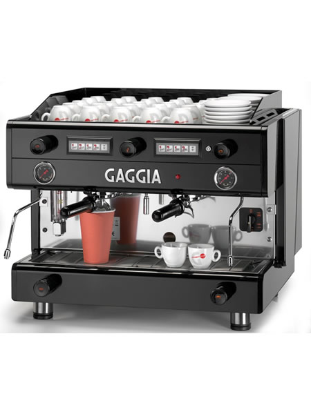 Gaggia D90 Group available from Watermark