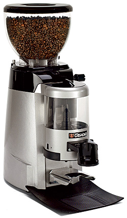 casadio enea grinder watermark coffee machines. Black Bedroom Furniture Sets. Home Design Ideas