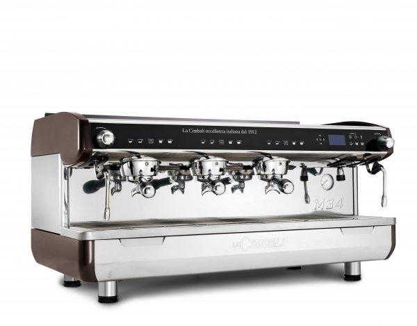 Cimbali M34 Selectron