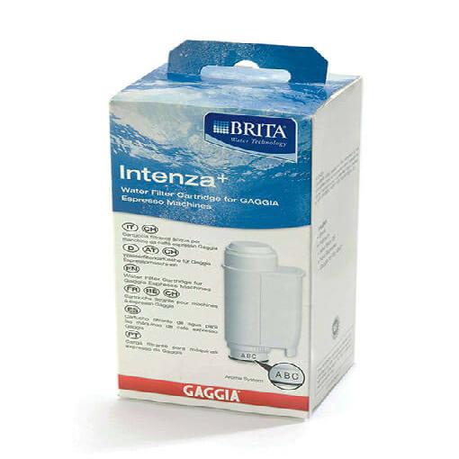 Gaggia Brita Intenza Water Filter