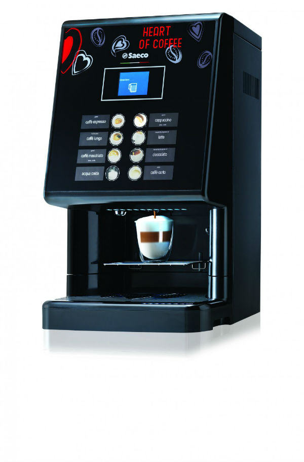 saeco phedra watermark coffee machines. Black Bedroom Furniture Sets. Home Design Ideas