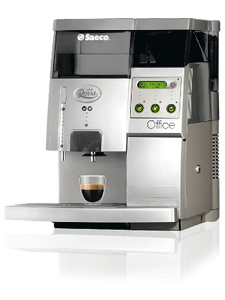 Saeco royal office Coffee Machine