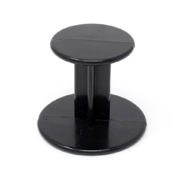 Coffee Machine Accessories from Watermark: Plastic Tamper