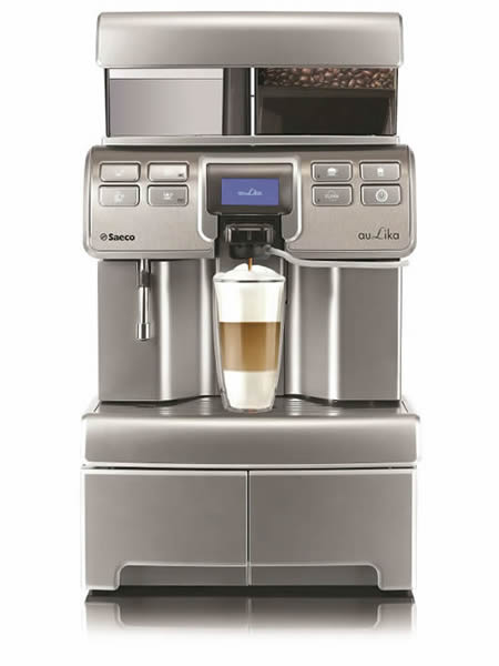 Saeco Aulika Coffee Machine