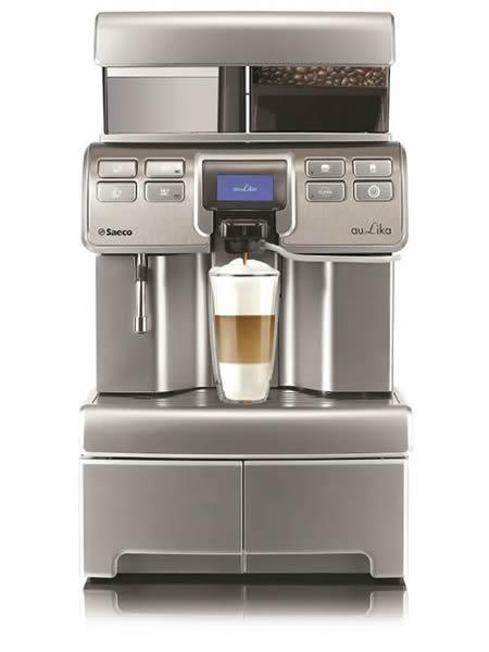 Saeco Aulika Coffee Machine