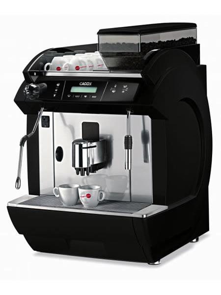 Gaggia Concetto Coffee Machine