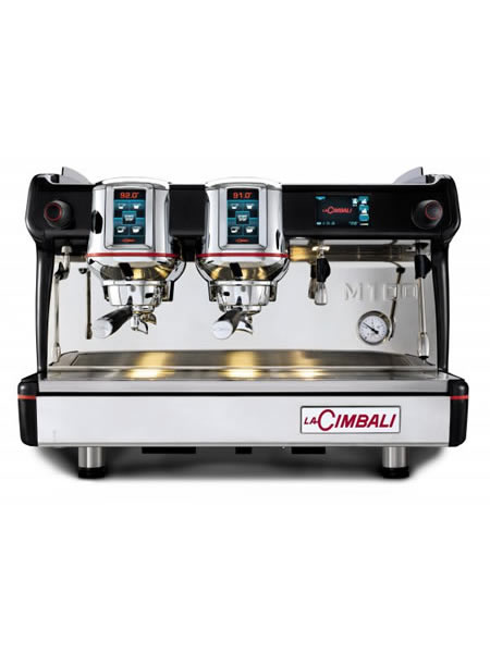 la cimbali m100 hd watermark coffee machines. Black Bedroom Furniture Sets. Home Design Ideas