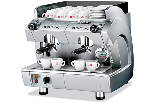 Gaggia GD Compact 2 available from Watermark