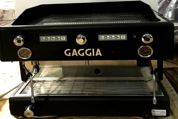 Gaggia D90 2