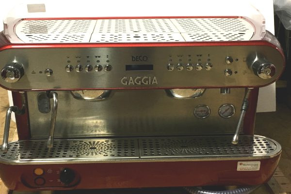 Gaggia Deco 2 Group