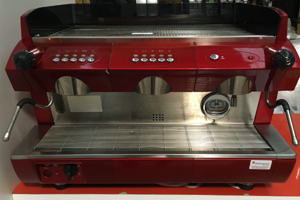 Gaggia GD 2 Group