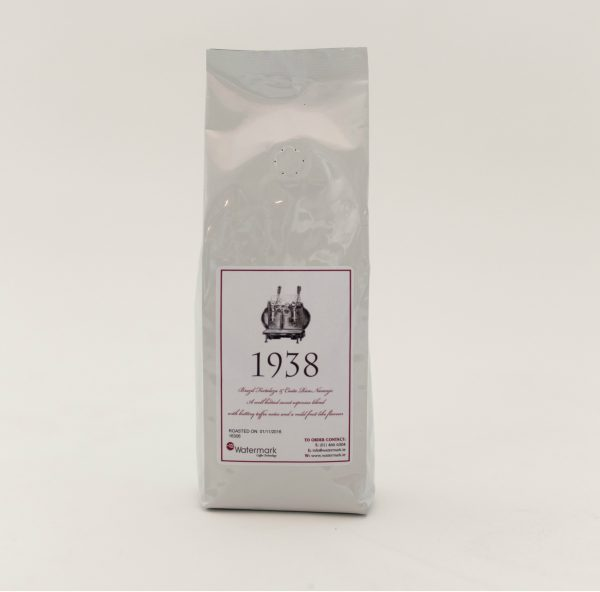 1938 Coffee 250g Bag