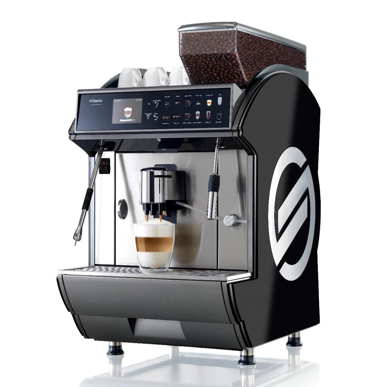 Saeco Idea Restyle Watermark Coffee Machines
