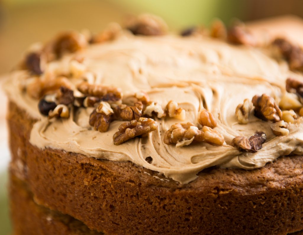 coffee cake delight