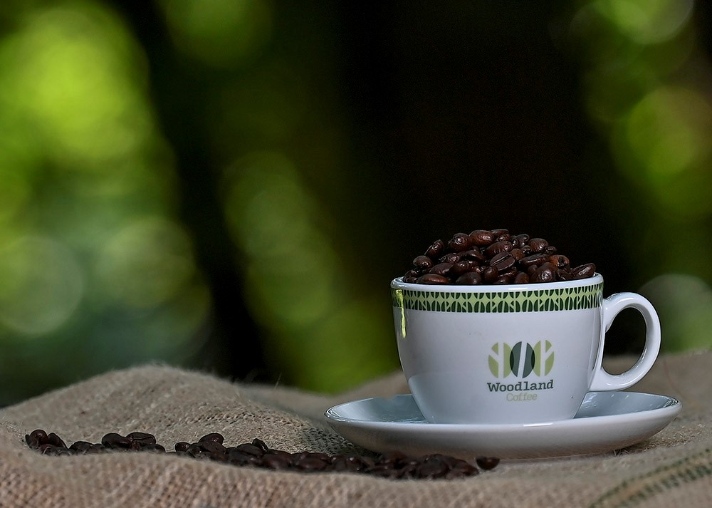 Woodland Coffee