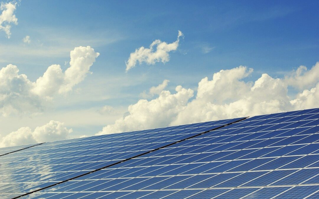 Moving to Solar Power